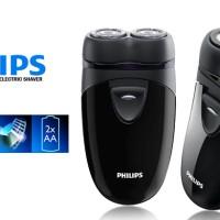 PHILIPS PQ206 Electric Men's Shaver Original (Alat Cukur Elektrik)