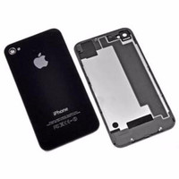 Apple Iphone 4s Back Glass - Spare Part Original Replacement- Hi
