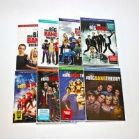 TV Series The Big Bang Theory