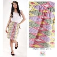 Jual PROMO thnic Skirt Rok Sepan Batik Rangrang (RK129) Murah