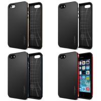 SPIGEN NEO HYBRID iPhone 5 5s / SE Soft Hard Ultra Thin Case TPU armor