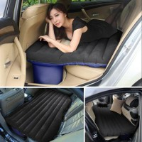 Jual Kasur Mobil Matras Angin Travel Inflatable Smart Car Bed Pompa Listrik Murah