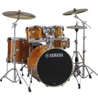 Yamaha Drum Set Akustik STAGE CUSTOM ALL BIRCH SHELL