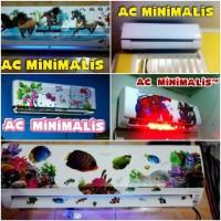 Baru AC Minimalis Gel - Elektronik Penyejuk Ruangan