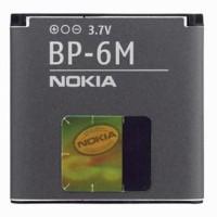 Nokia BP-6M Original Battery for Nokia N73 N93 H