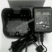 Charger Ori Icom V80,U80,F4003,T70A (BC193-ORI)CH1