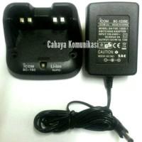 Charger Icom V80,U80,F4003,T70A (BC193-Gen)CH2