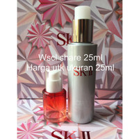 SK-II SK2 SKII WSCL Whitening Source Clear Lotion 30ml