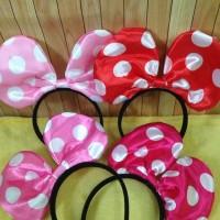 bando / bandana mickey mouse