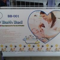 baby bath bed BB-001