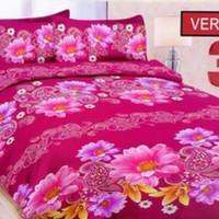 bedcover set bonita disperse 3D veronica uk. 180
