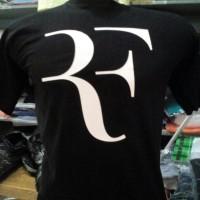 harga Kaos Tenis Rf Roger Federer Tokopedia.com