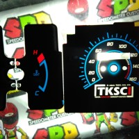 harga Speedometer Custom Kijang Super Tokopedia.com