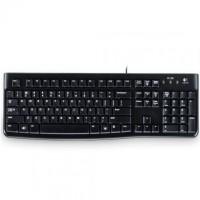 Keyboard Komputer Logitech USB  - K120
