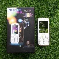 Hp Nexcom NC327