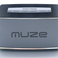 harga Polytron Psp-b1 Muze Speaker Bluetooth Tokopedia.com