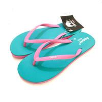 Sandal Fipper Slim Tosca Pink