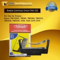 Ribbon Cartridge Epson TM-U220D TM300 TMU200 TMU210 tmu220 TMU230 U300