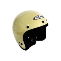 zeus 385 ivory cream krem helm retro bogo M L XL