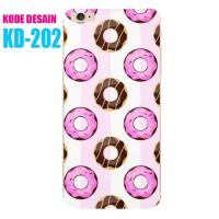 Case Custom KD-202 Casing Softcase - iPhone Samsung Xiaomi Xperia Oppo