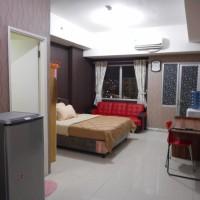 Sewa Apartemen Jakarta Seasons City 2 BR Full Furnish Tahunan
