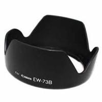 Canon EW-73B hood Canon 18-135 hood 60D hood withholding 650D