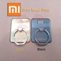 iRing Stent Xiaomi Bahan Besi|Phone Holder|Stand Mobile Phone Xiao Mi
