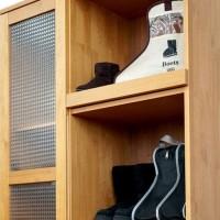 harga Tas Anti Debu Tempat Simpan Sepatu Boots High Heels Cover boot Tokopedia.com