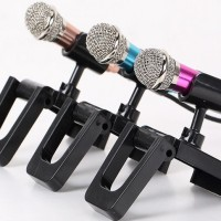 3.5mm Microphone Mini Smartphone HP Laptop Tablet PC mic plug Komputer