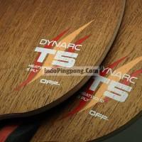 ITC Dynarc T5 ~ Blade Kayu