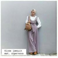 Kivee Jumpsuit [Bisa Custom]