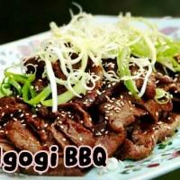 Bulgogi Sauce Korean Saus Rendaman Daging Sapi Panggang BBQ Korea