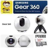harga SAMSUNG GEAR 360 / KAMERA SAMSUNG 360 Tokopedia.com