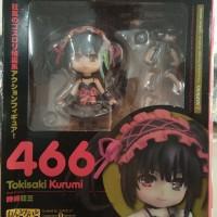 Nendoroid 466 Tokisaki Kurumi Date A Live II NEW MIB KWS Japan Anime