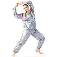 BAJU SAUNA SUIT - Pakaian pelangsing - pelengkap alat olahraga fitnes