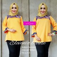 elevenia blouse