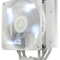 Enermax CPU Cooler ETS-T40-W dual fan edition