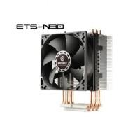 ENERMAX CPU Cooler ETS-N30 9cm Cooler for all socket