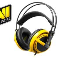 SteelSeries Siberia Full-size Headset V2 (NAVI EDITION)