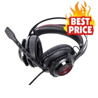 harga Kingston Hyperx Cloud Revolver Gaming Headset Tokopedia.com