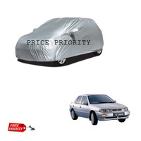 Body Cover / Sarung Mobil Sedan Timor Polyesther Waterproof