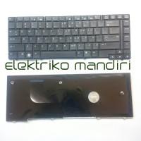 Keyboard HP EliteBook 8440P 8440W / PK1307D3A00, SG-34500-XUA (Hitam)