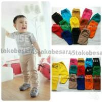 Jual Grosir Jegging anak size M/size 3 legging jeans celana anak Murah