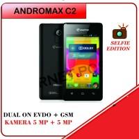 HP Smartfren Andromax C2 TouchScreen Selfie Edition - HP Termurah
