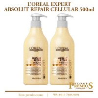 500ml LOREAL Professional Serie Expert Absolut Repair Cellular Shampoo