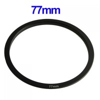 Square Filter Stepping Ring 77mm