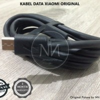 KABEL DATA USB XIAOMI REDMI NOTE 1S 2 3S 3X 4 PRIME PRO MI4I ORIGINAL