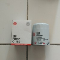 Filter oli ( civic - crv - city - stream - jazz - freed - accord )