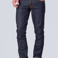 Nudie Jeans Grim Tim Dry Selvage 12.5 Oz 32/32