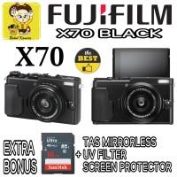 harga FUJIFILM X70 / FUJIFILM X 70 Tokopedia.com